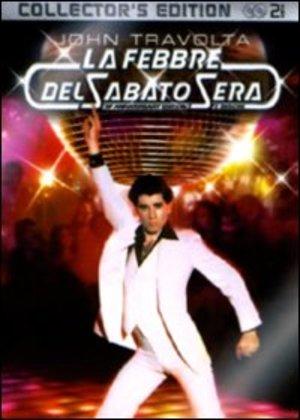 LA FEBBRE DEL SABATO SERA (STEEL BOOK) (2 DVD) - USATO (DVD)
