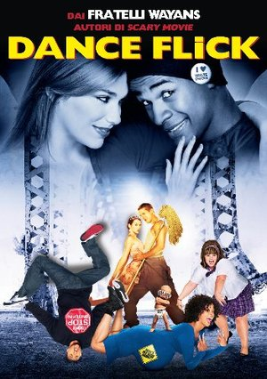 DANCE FLICK (DVD)