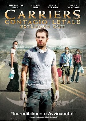 CARRIERS - CONTAGIO LETALE (EXTENDED CUT) (DVD)