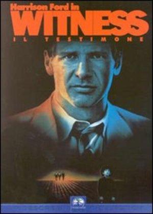WITNESS IL TESTIMONE (DVD)