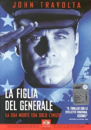 LA FIGLIA DEL GENERALE (DVD)