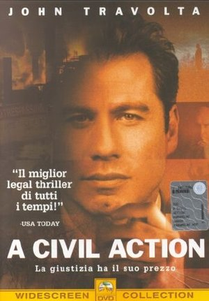 A CIVIL ACTION (DVD)