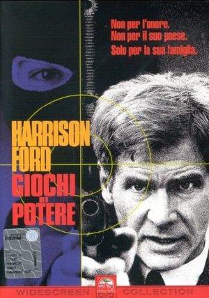 GIOCHI DI POTERE (DVD)