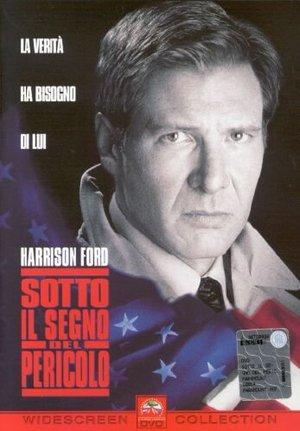 SOTTO IL SEGNO DEL PERICOLO (DVD)