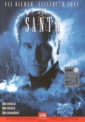 IL SANTO (DVD)
