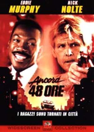 ANCORA 48 ORE (DVD)