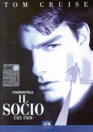 IL SOCIO (DVD)