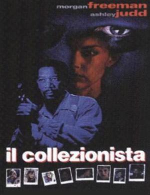 IL COLLEZIONISTA (DVD)