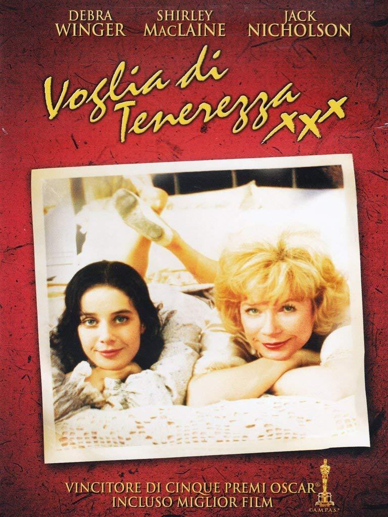 VOGLIA DI TENEREZZA (DVD)