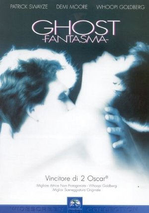 GHOST - FANTASMA (DVD)