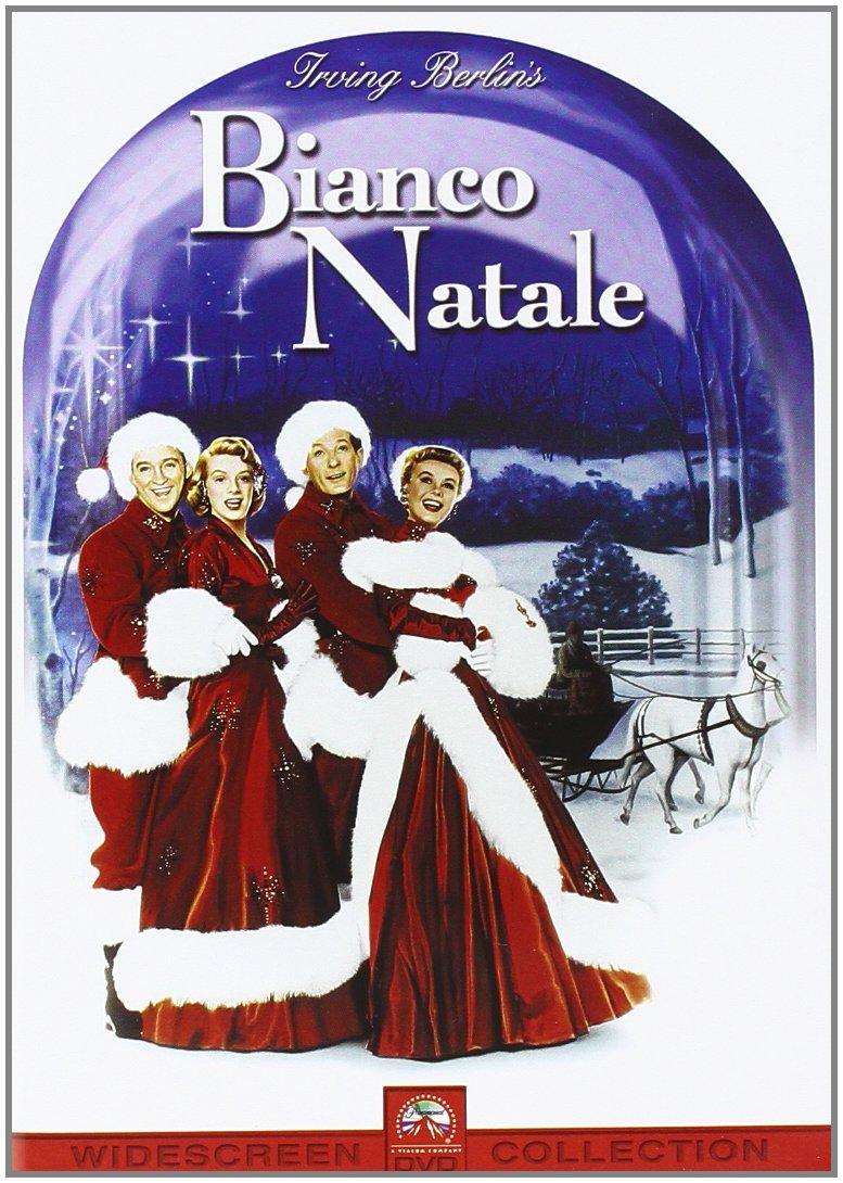 BIANCO NATALE (DVD)
