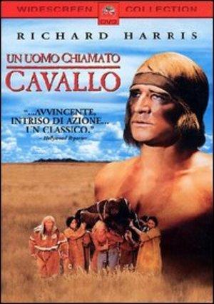 UN UOMO CHIAMATO CAVALLO (DVD)