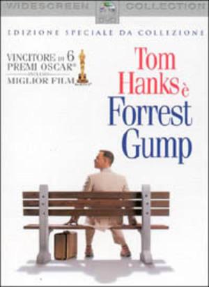 FORREST GUMP (2DVD) (DVD)
