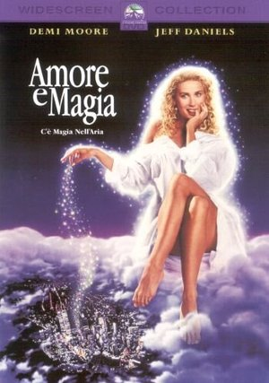 AMORE E MAGIA (DVD)