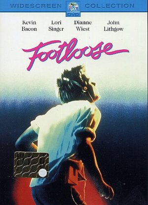 FOOTLOOSE $ (DVD)
