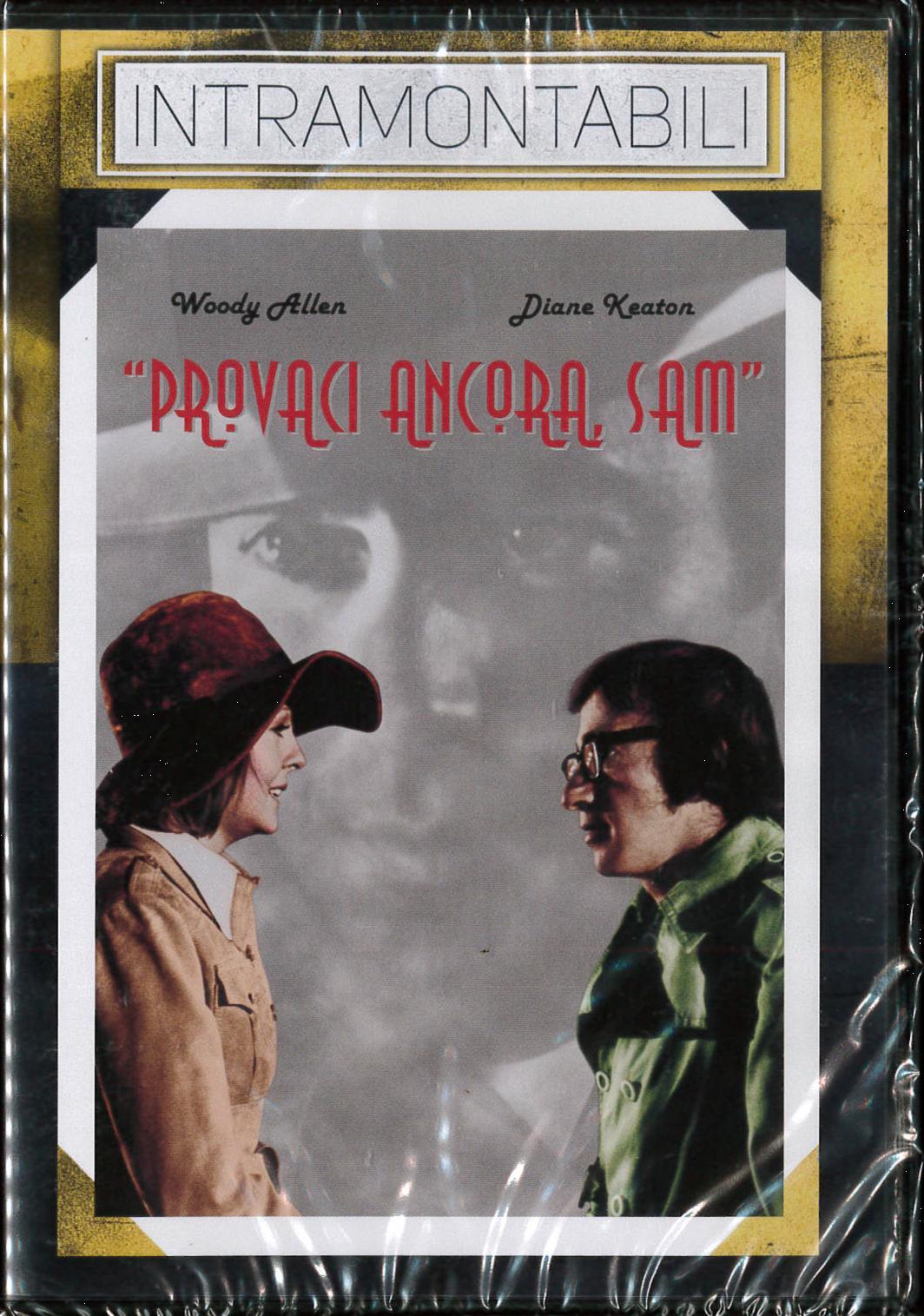 PROVACI ANCORA SAM (DVD)