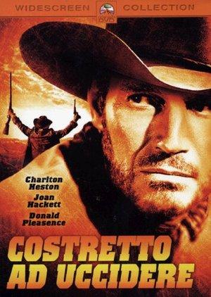 COSTRETTO AD UCCIDERE (DVD)