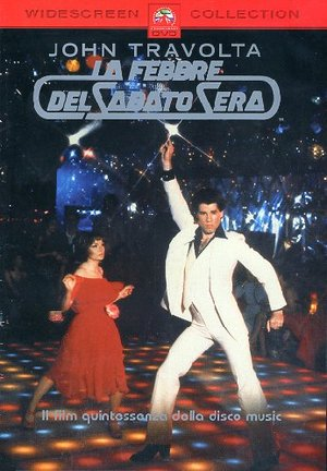 LA FEBBRE DEL SABATO SERA (DVD)
