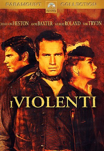 I VIOLENTI - EX NOLEGGIO (DVD)