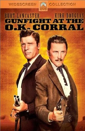 SFIDA ALL'OK CORRAL (DVD)
