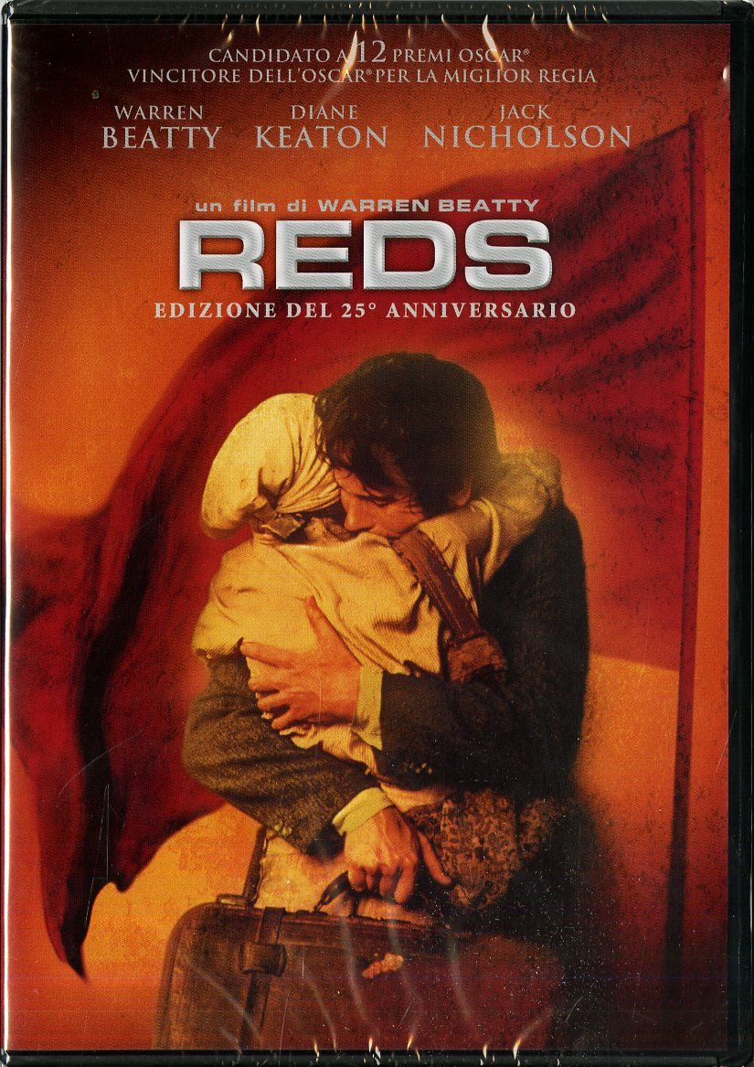 REDS (2DVD) (DVD)