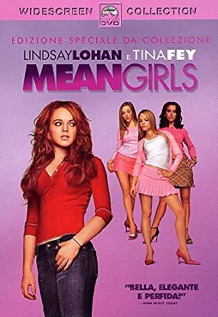 MEAN GIRLS - EX NOLEGGIO (DVD)
