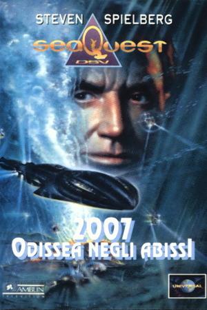 2007 ODISSEA NEGLI ABISSI fc (VHS)