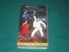 LA FEBBRE DEL SABATO SERA (VHS)