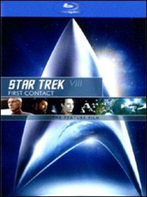 STAR TREK VIII PRIMO CONTATTO (ED.R.) (BLU-RAY )