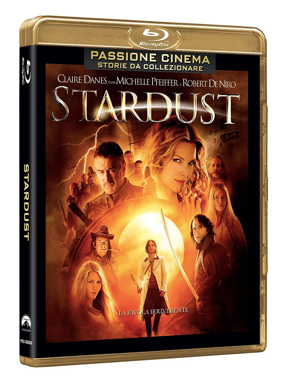 STARDUST (SE) - BLU RAY