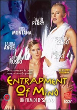 ENTRAPMENT OF MIND (DVD)