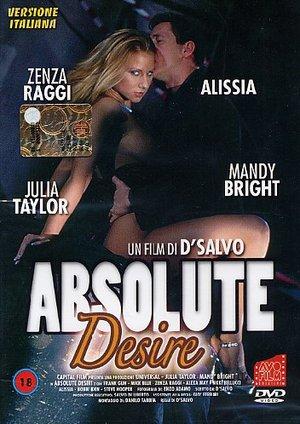 ABSOLUTE DESIRE (DVD)