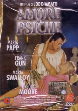 AMORE & PSICHE (DVD)