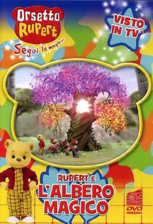ORSETTO RUPERT 07 - L'ALBERO MAGICO (DVD)
