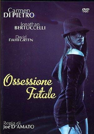 OSSESSIONE FATALE 1991 (DVD)