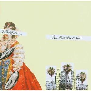 BLOOD BROTHERS - BURN PIANO ISLAND BURN (CD)