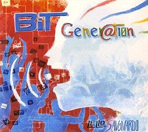 LELLO SAVONARDO - BIT GENER@TION (CD)