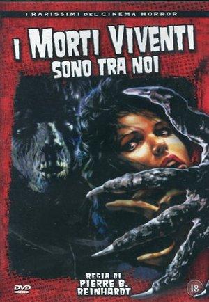 I MORTI VIVENTI SONO TRA NOI (DVD)