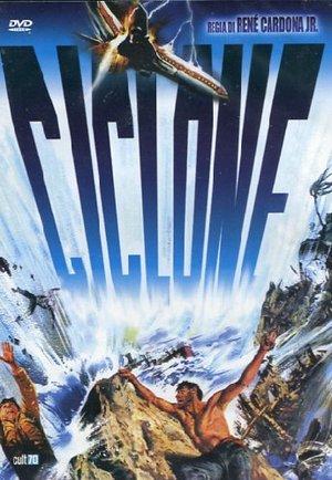 CICLONE (DVD)
