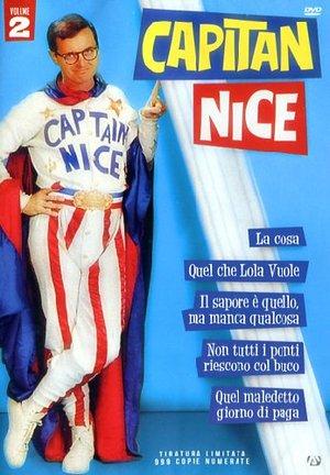 CAPITAN NICE #02 (ED. LIMITATA E NUMERATA) (DVD)