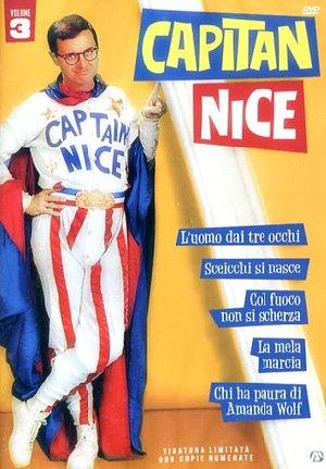 CAPITAN NICE #03 (EPS 11-15) (DVD)