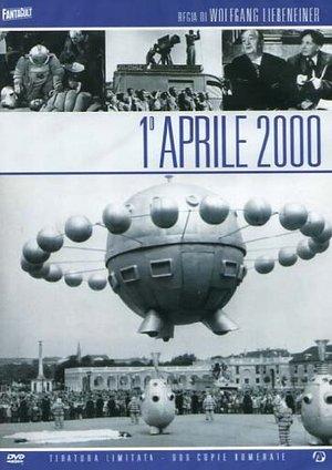 1 APRILE 2000 (ED. LIMITATA E NUMERATA) (DVD)