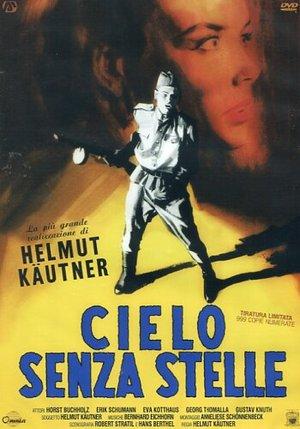 CIELO SENZA STELLE (ED. LIMITATA E NUMERATA) (DVD)