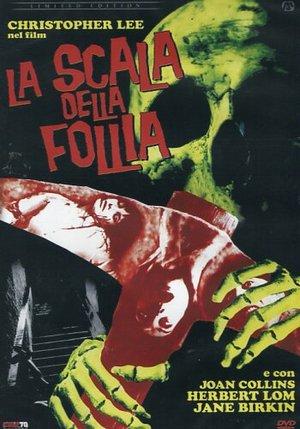LA SCALA DELLA FOLLIA (ED. LIMITATA) (DVD)