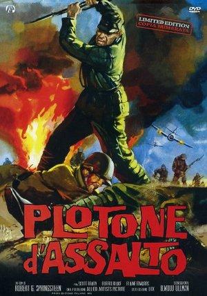 PLOTONE D'ASSALTO (DVD)