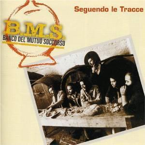 BANCO - SEGUENDO LE TRACCE (CD)