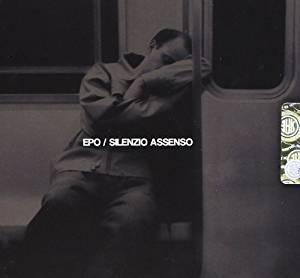 EPO - SILENZIO ASSENZIO (CD)