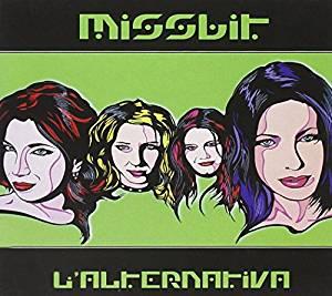 MISSBIT - L'ALTERNATIVA (CD)