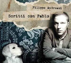 ANDREANI FILIPPO - SCRITTI CON PABLO (CD)