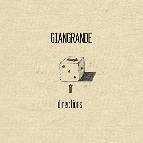 GIANGRANDE - DIRECTIONS (CD)